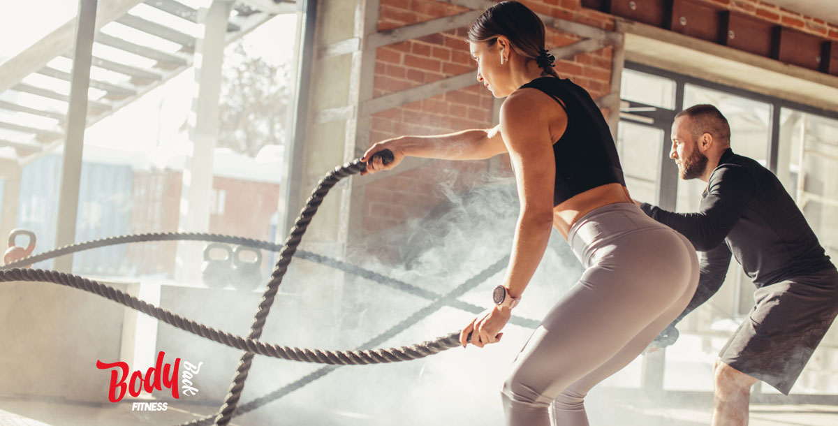 3 benefits only a personal trainer can provide